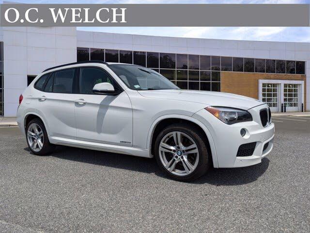 2014 BMW X1 sDrive28i RWD