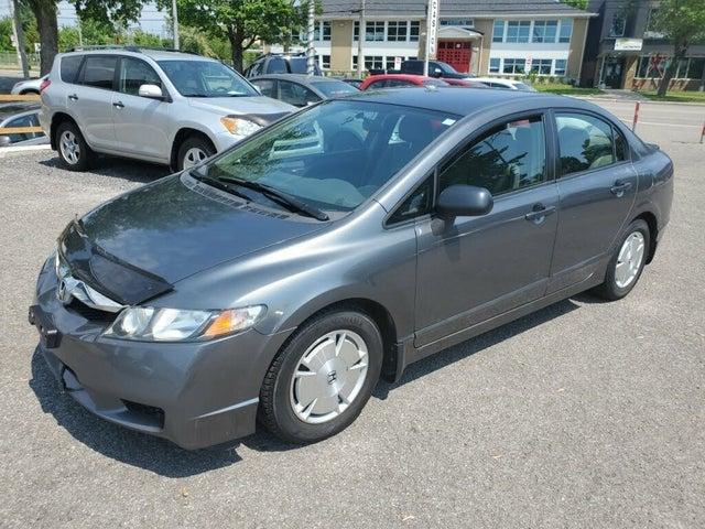 2009 Honda Civic DX-G