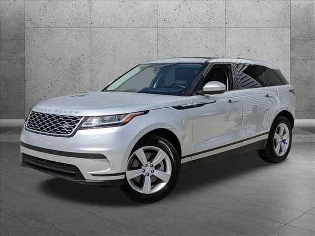 2020 Land Rover Range Rover Velar P340 S AWD