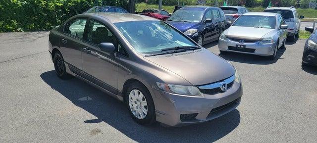 2009 Honda Civic DX