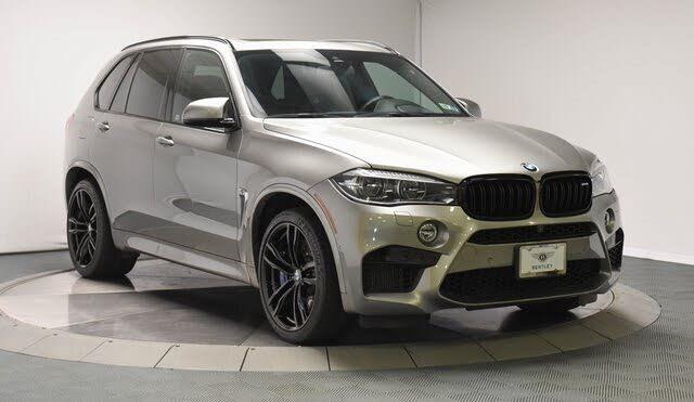 2017 BMW X5 M AWD