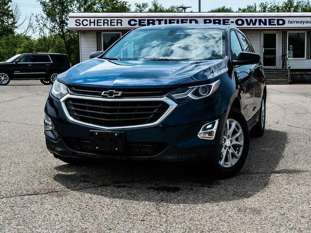 2019 Chevrolet Equinox 1.5T LT FWD
