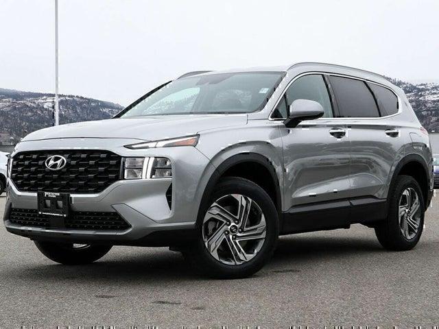 2021 Hyundai Santa Fe Essential AWD
