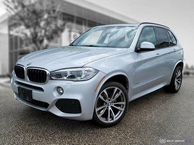 2014 BMW X5 xDrive35i AWD