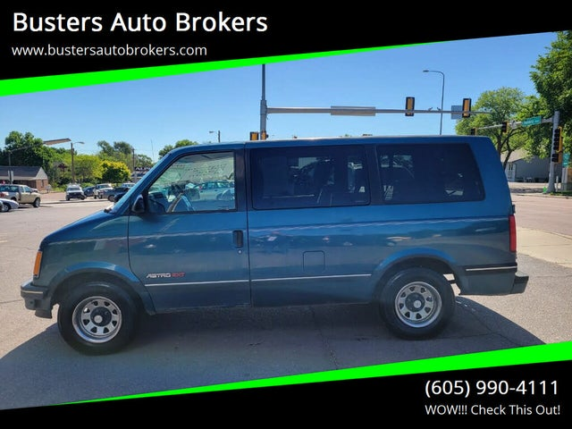 1994 Chevrolet Astro CL Extended RWD