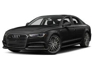 2018 Audi A6 3.0T quattro Premium Sedan AWD