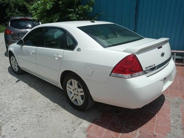 2006 Chevrolet Impala 3.9L LT FWD