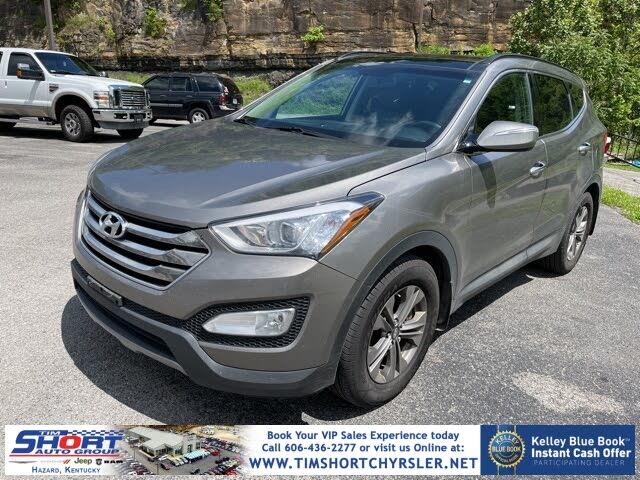 2015 Hyundai Santa Fe Sport 2.4L AWD