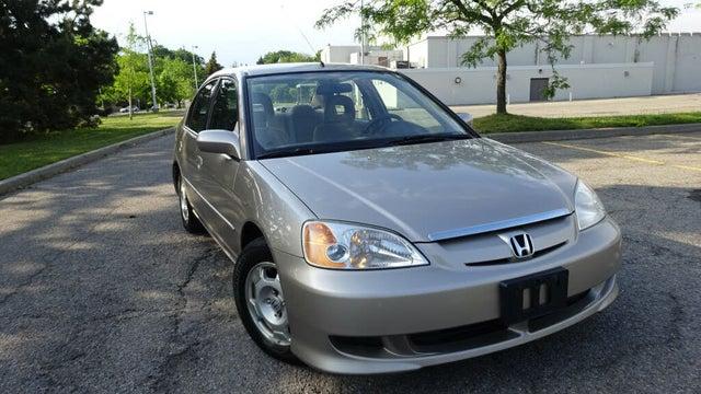 2003 Honda Civic Hybrid FWD