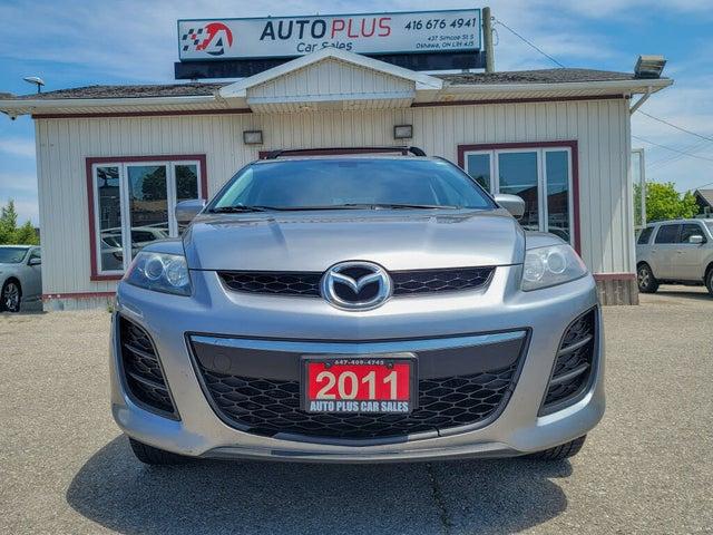2011 Mazda CX-7 GS AWD