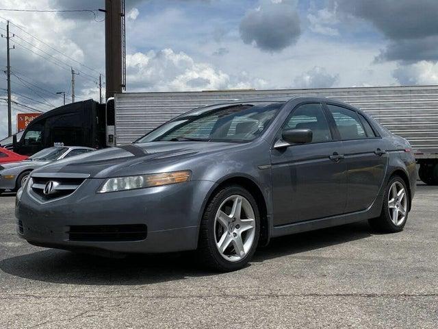 2005 Acura TL FWD