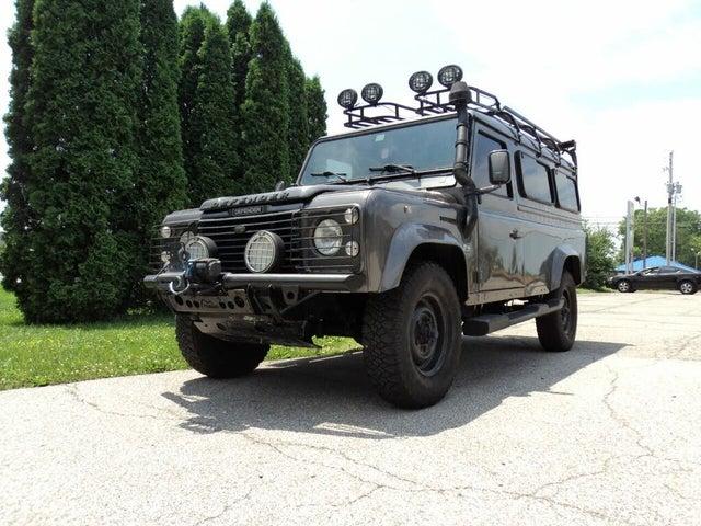 1990 Land Rover Defender One Ten