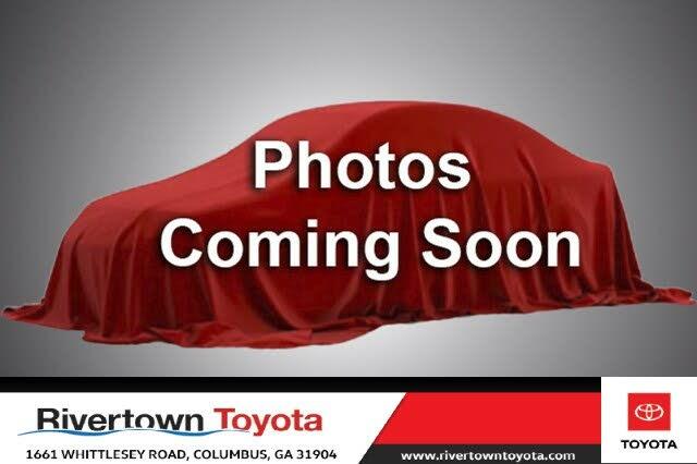 2016 Toyota Tundra SR5 CrewMax 5.7L
