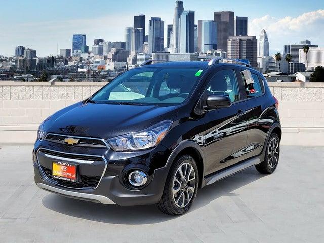 2020 Chevrolet Spark ACTIV FWD