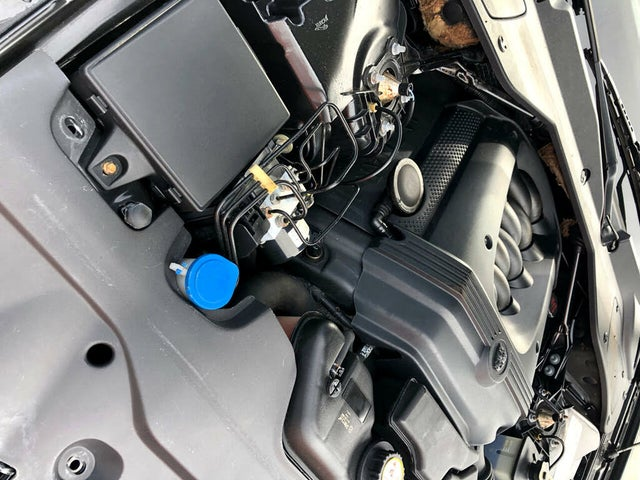 2005 Jaguar XJ-Series XJ Vanden Plas RWD