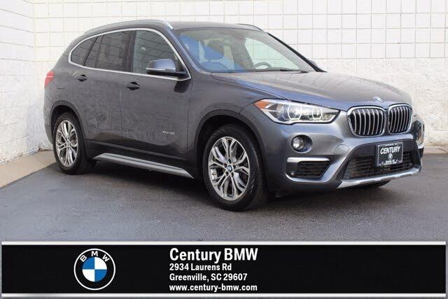 2016 BMW X1 xDrive28i AWD