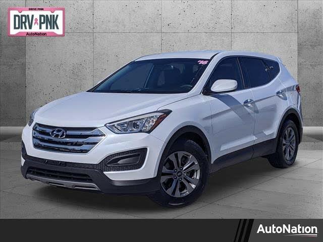 2016 Hyundai Santa Fe Sport 2.4L AWD