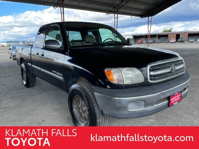 Used 2002 Toyota Tundra Limited For Sale With Photos Cargurus