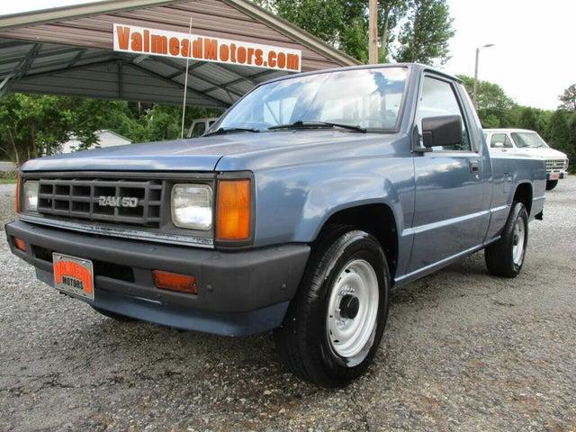 1989 Dodge RAM 50 Pickup RWD