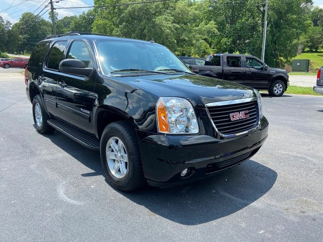 2011 GMC Yukon SLT1