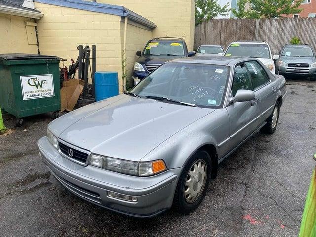 1993 Acura Vigor GS FWD