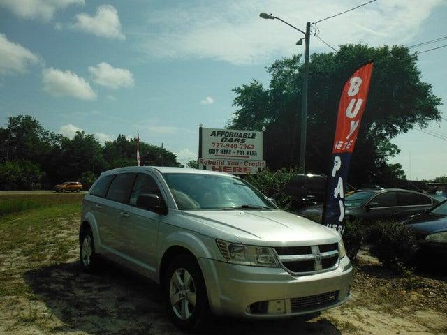 2009 Dodge Journey SXT FWD