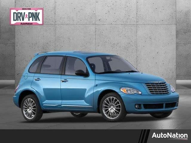 2009 Chrysler PT Cruiser Touring Wagon FWD