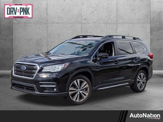 2019 Subaru Ascent Limited 7-Passenger AWD
