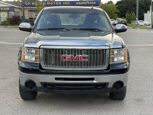 2011 GMC Sierra 1500 SLE Ext. Cab 4WD