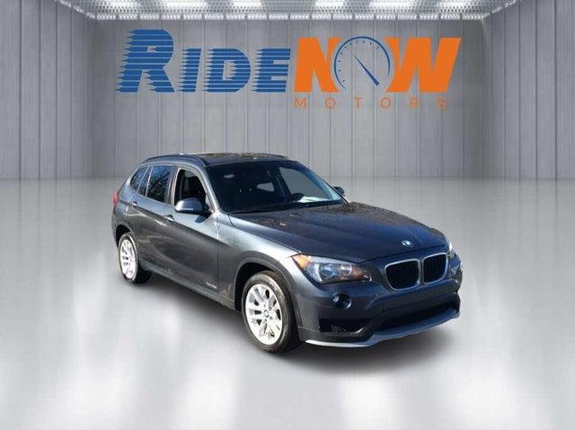 2015 BMW X1 xDrive28i AWD