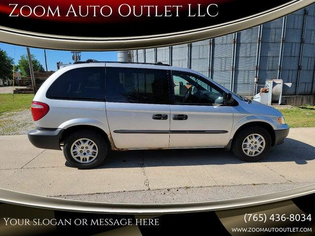 2004 Dodge Caravan SE FWD