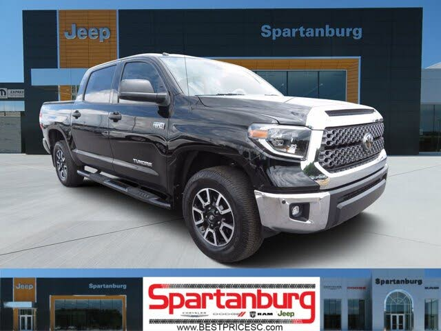 Used Toyota Tundra For Sale In Greenville Sc Cargurus