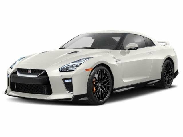 2021 Nissan GT-R Premium AWD