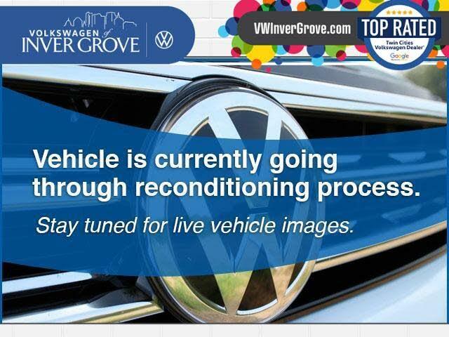2009 Volkswagen CC 2.0T Sport FWD