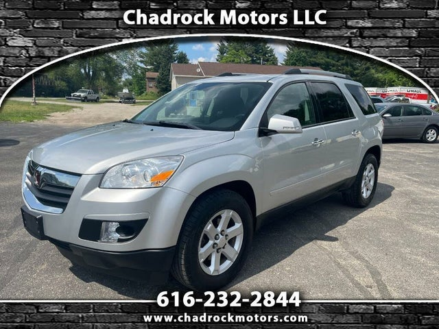 2010 Saturn Outlook XE Preferred AWD