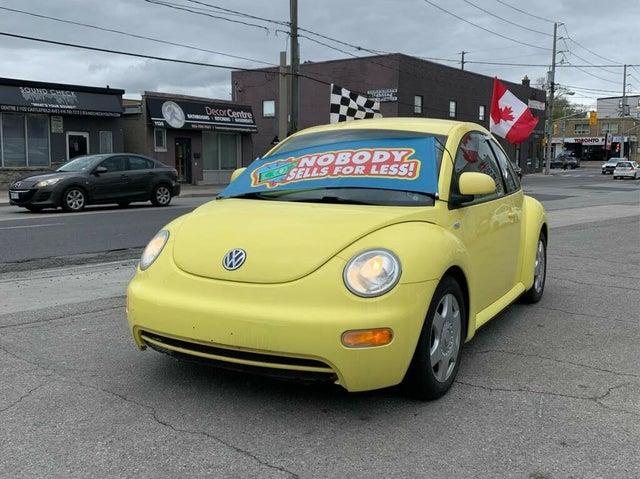 2000 Volkswagen Beetle GL