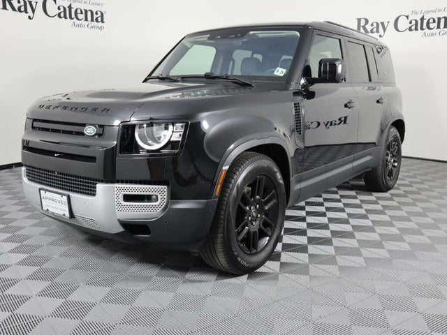2020 Land Rover Defender 110 S AWD