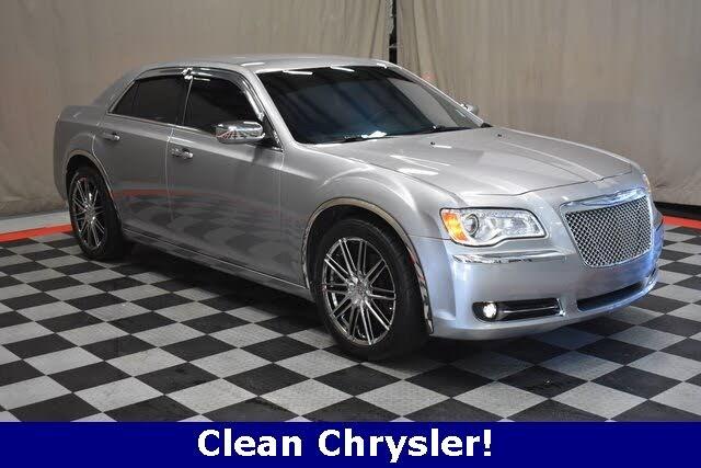 2014 Chrysler 300 AWD
