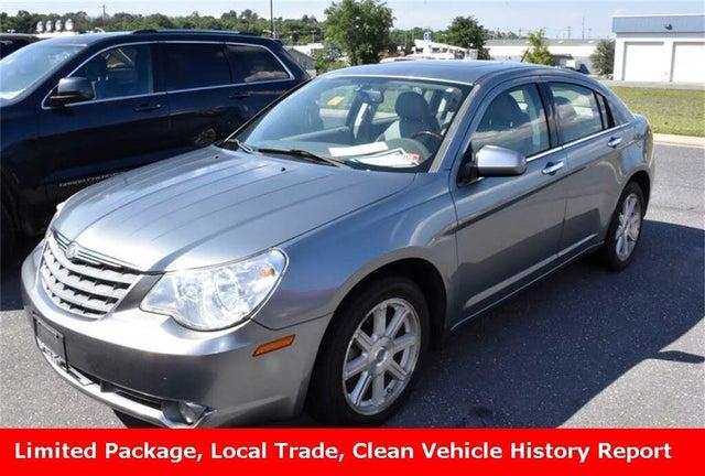 2008 Chrysler Sebring Limited Sedan AWD