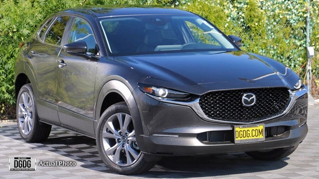 2021 Mazda CX-30 Preferred AWD