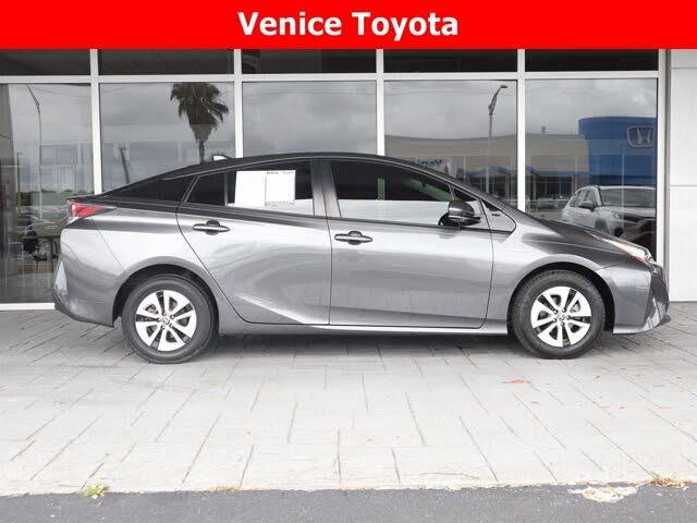 2018 Toyota Prius Two Eco FWD