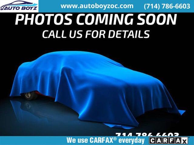 2015 Nissan Titan PRO-4X King Cab 4WD