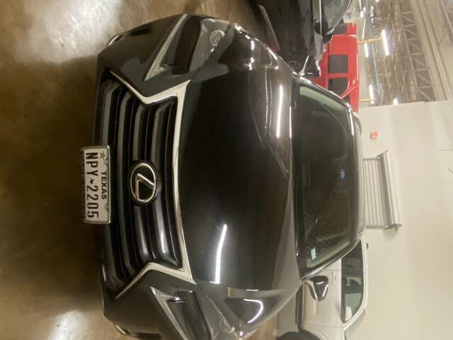 2017 Lexus NX 200t FWD