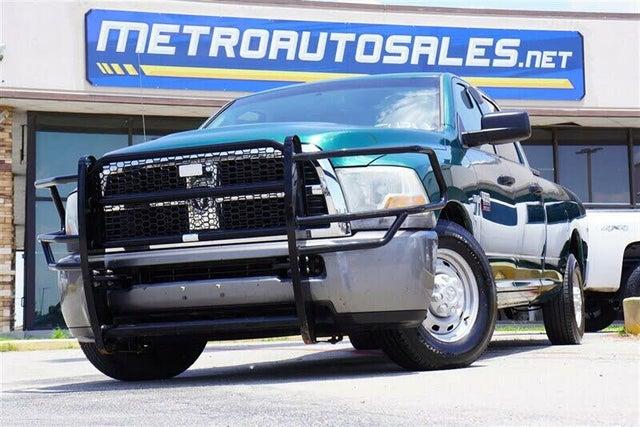 2011 RAM 2500 ST Crew Cab