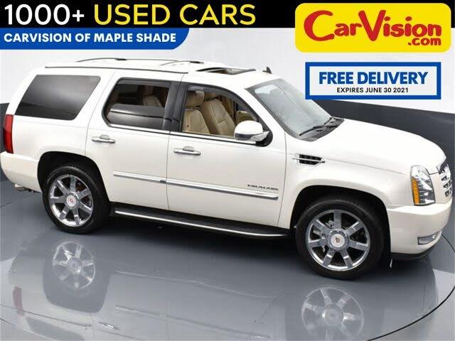 2014 Cadillac Escalade Luxury 4WD