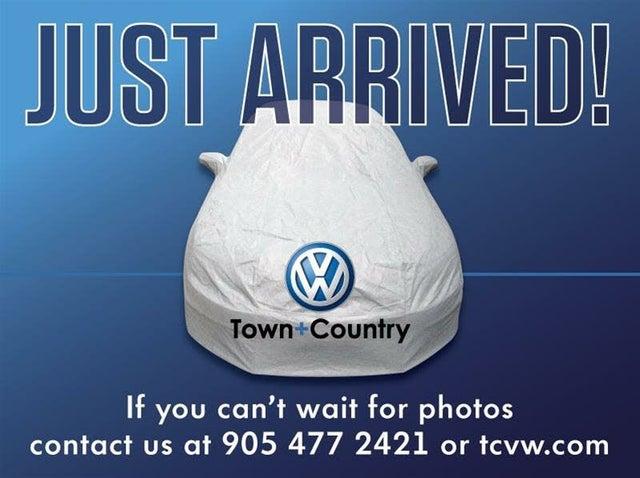2018 Volkswagen Atlas 3.6L Execline 4Motion