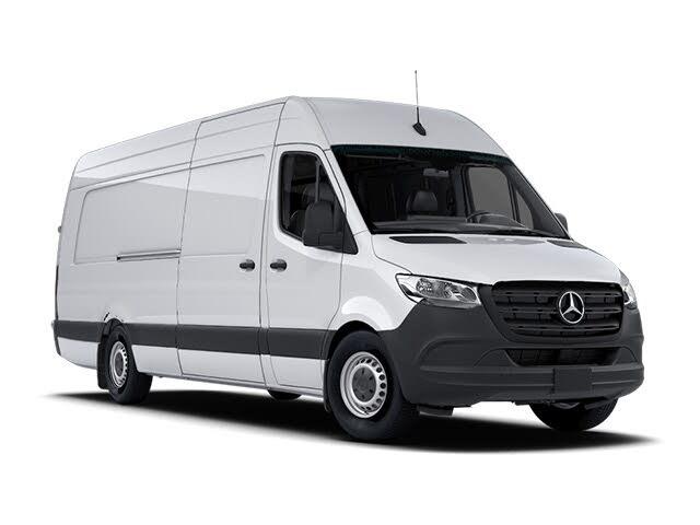 2021 Mercedes-Benz Sprinter 2500 170 High Roof Crew Van RWD