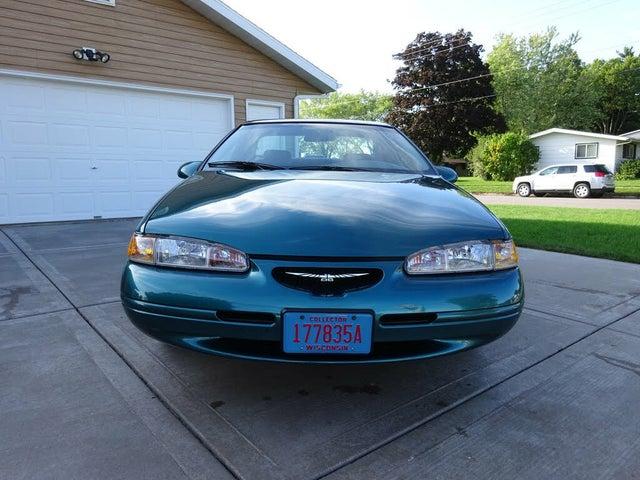 1996 Ford Thunderbird LX RWD