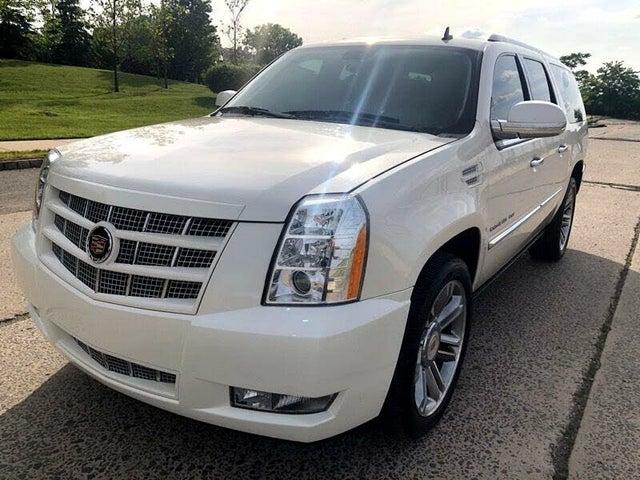2013 Cadillac Escalade ESV Premium 4WD