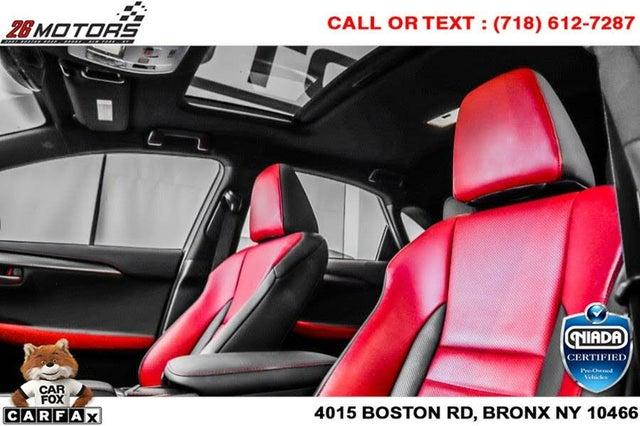 2018 Lexus NX 300 F Sport AWD